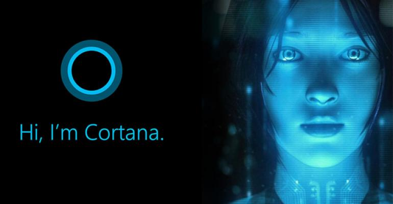 How can I restrict Cortana use in the Enterprise