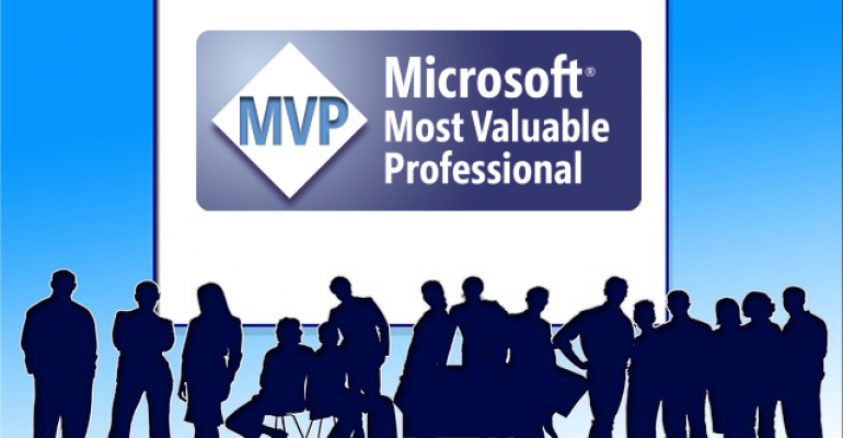 Microsoft Offers MVP Alumni a New Community with MVP Reconnect