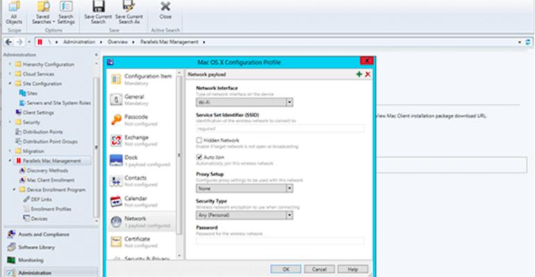 Parallels Mac Management 5.0 adds Apple Device Enrollment Program (DEP)