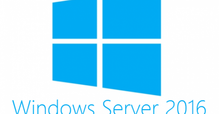Should cluster nodes be domain controllers in Windows Server 2016