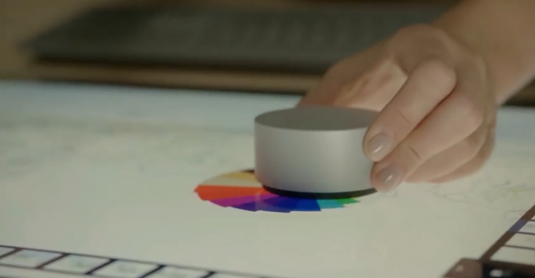 Tips and Tricks for Developing with the Surface Dial