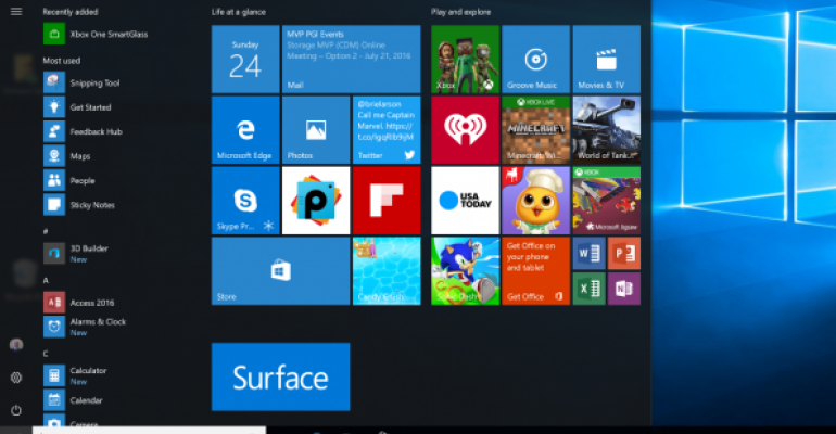 Resource: How Microsoft Implements Windows as a Service (WaaS)