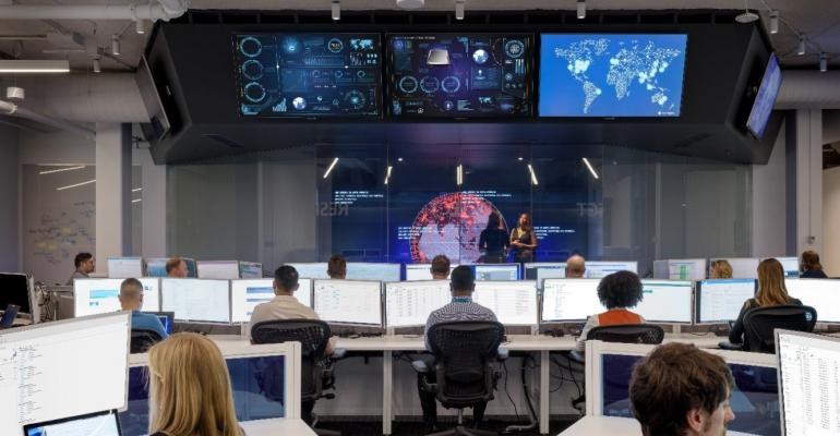 Microsoft's Cyber Defense Ops Center Shares Best Practices