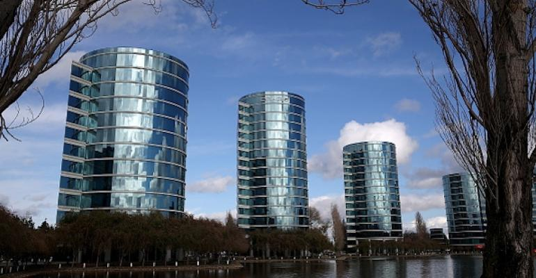 Oracle to Appeal Court Ruling Upholding Pentagon Cloud Contract