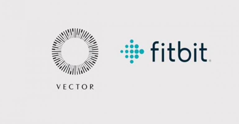 Fitbit Acquires Vector Watch