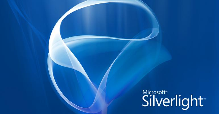 Is Silverlight supported on Wi...