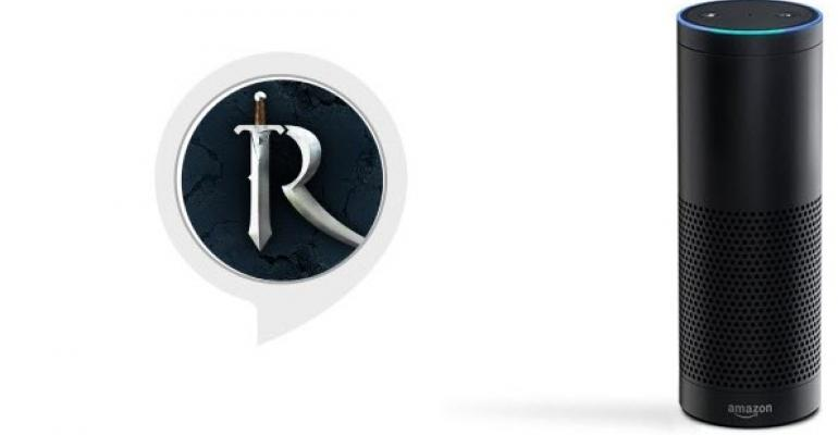 Alexa Skill of the Week: RuneScape Quests - One Piercing Note