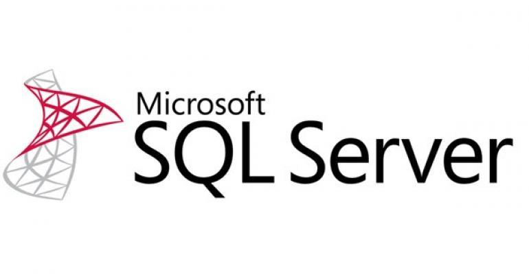 SQL Server 2016 SP1 CU2 Released