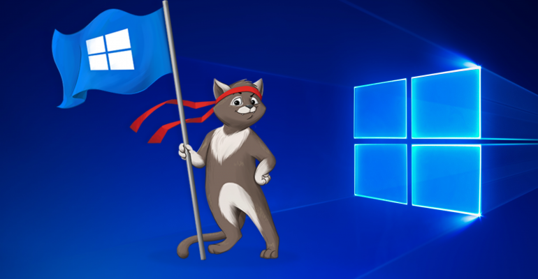 Windows 10 Creators Update: 10 for 10 - Features to Check Out After Your Upgrade (Video)