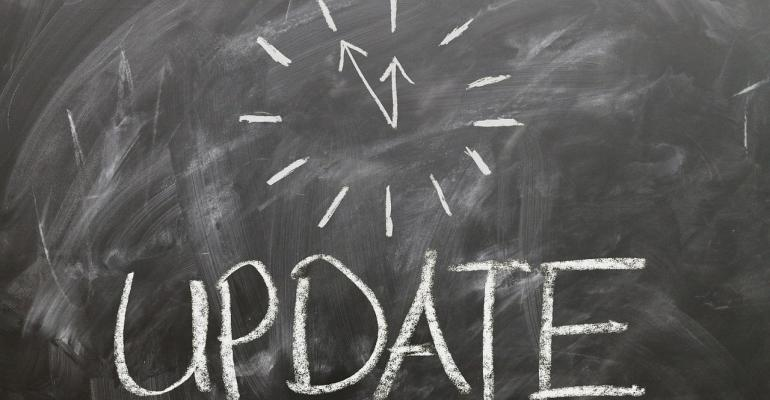 Express Update support in Configuration Manager