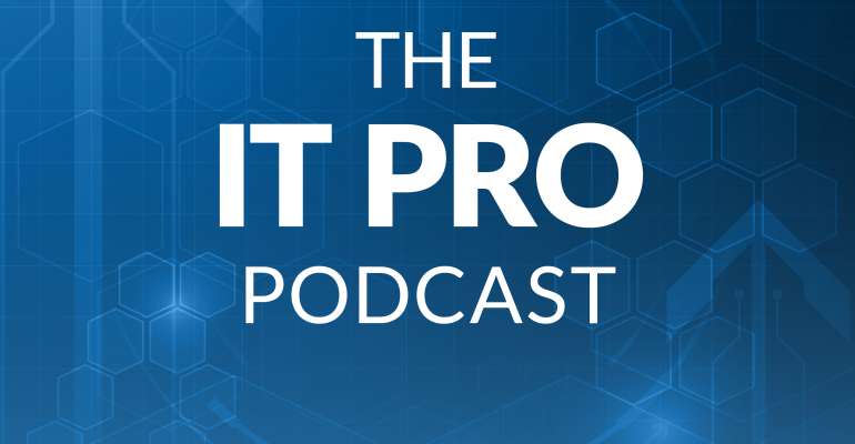 IT Pro Today PODCAST - Episode 1