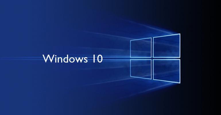 Side-load UWP applications on Windows 10 LTSB