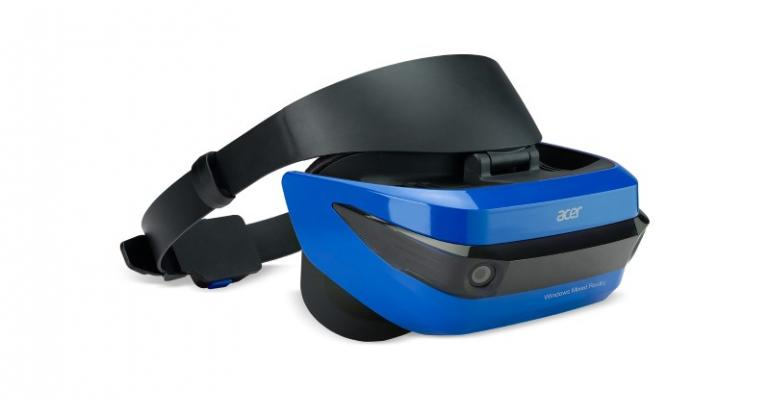 Developers: Get Ready for Mixed Reality on Windows 10