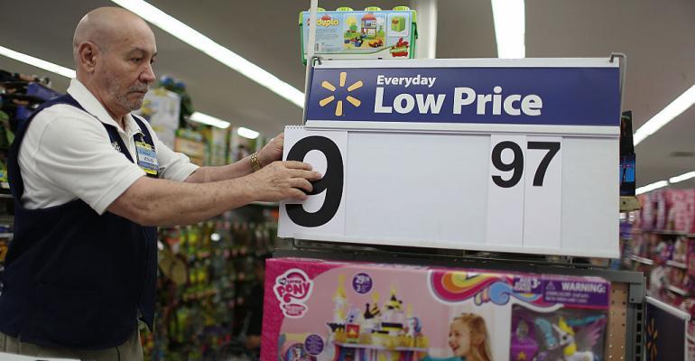 Report: OpenStack Superfan Walmart Tells Partners to Avoid AWS Cloud