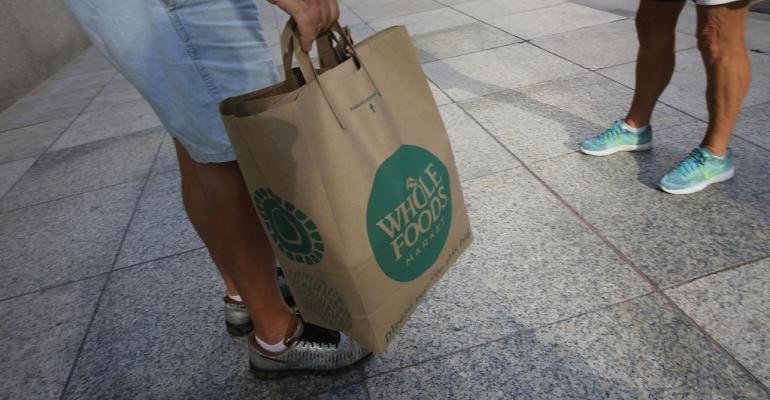 With Machine Learning, Amazon and Whole Foods Could Satisfy Every Customer Craving