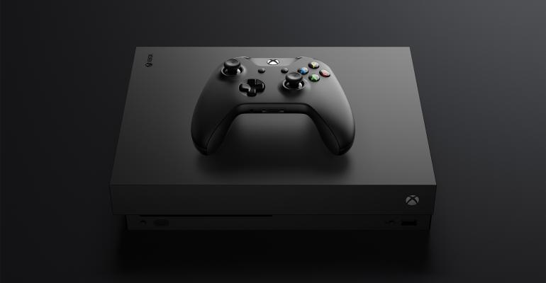 Xbox One X: Microsoft's Premium Console Launches on 07 November for $499 but Should You Upgrade?
