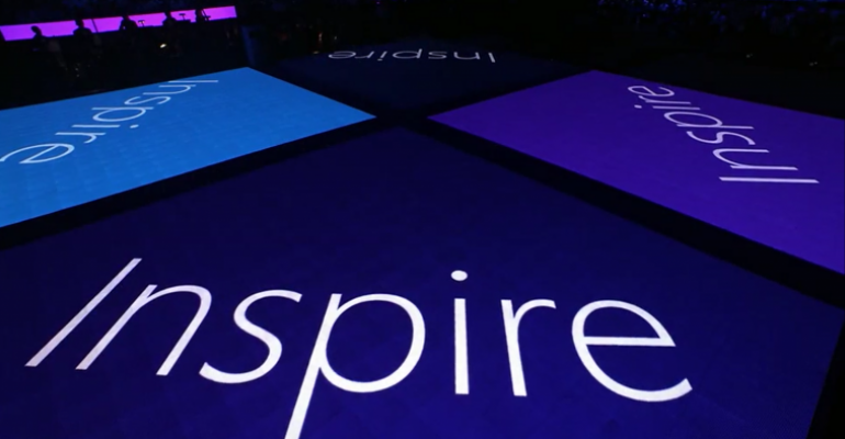 Microsoft Inspire: News Summary for Day 3