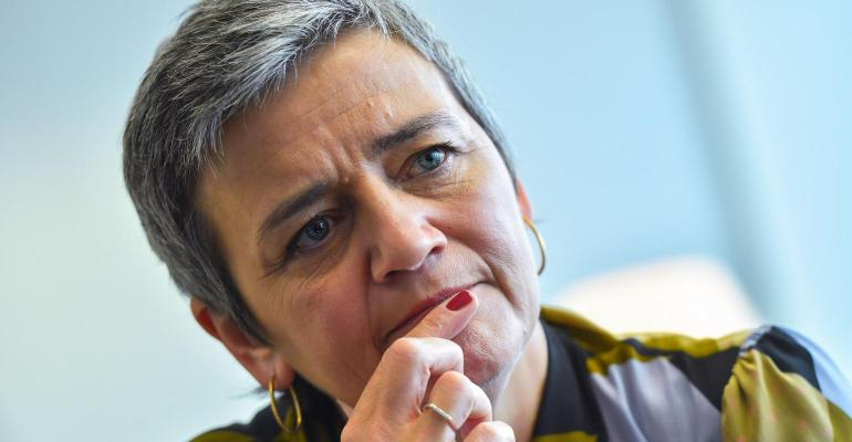 vestager margarethe eu oversight antitrust