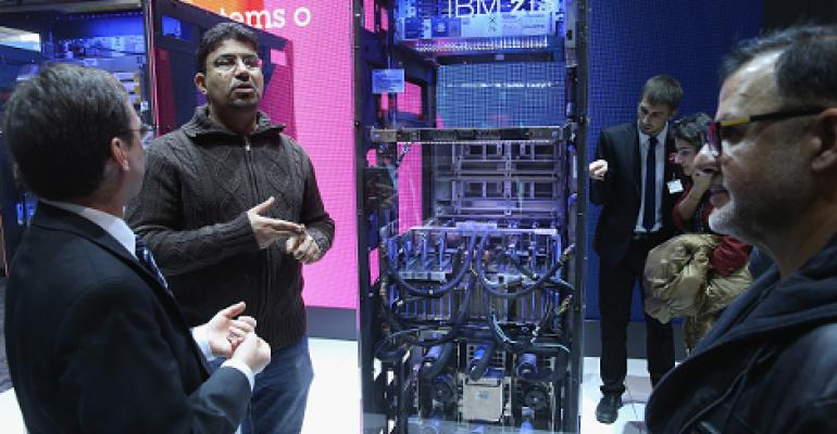 IBM Says Its New Mainframe Software Pricing Model May Lower Your Bill