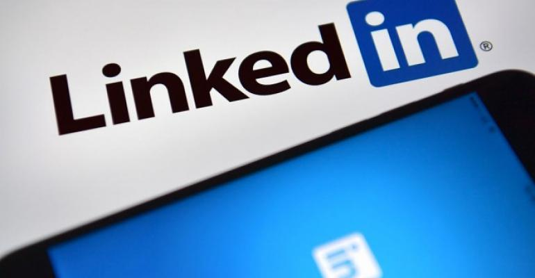 LinkedIn Testing Paid Online Events as Potential New Moneymaker