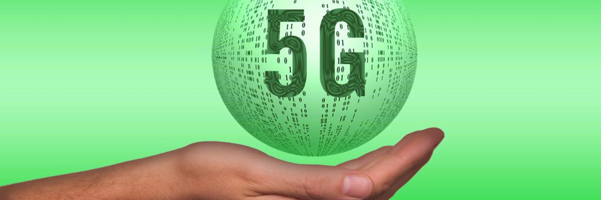 5G is Coming, Are you Prepared?