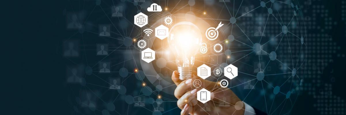 2021 Top Enterprise IT Trends Report