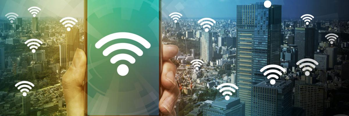 How Small Cells Built Wifi — And Will Build The Future Of 5G