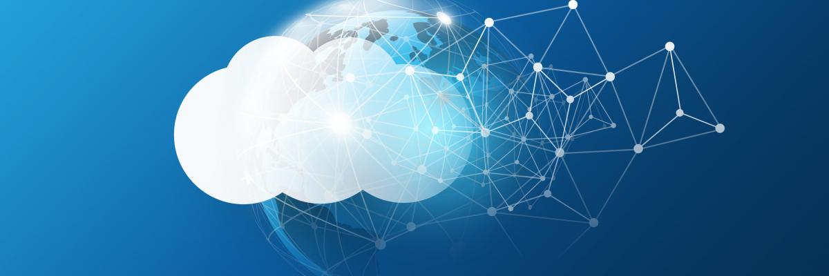 Five Steps to Managing IaaS and PaaS Environments in the Public Cloud