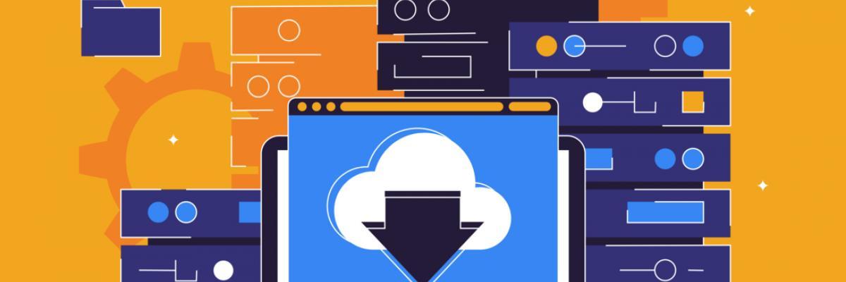 Storage Infrastructure in a Hybrid Cloud World