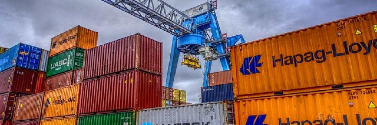 Your Quick Guide to Containerization