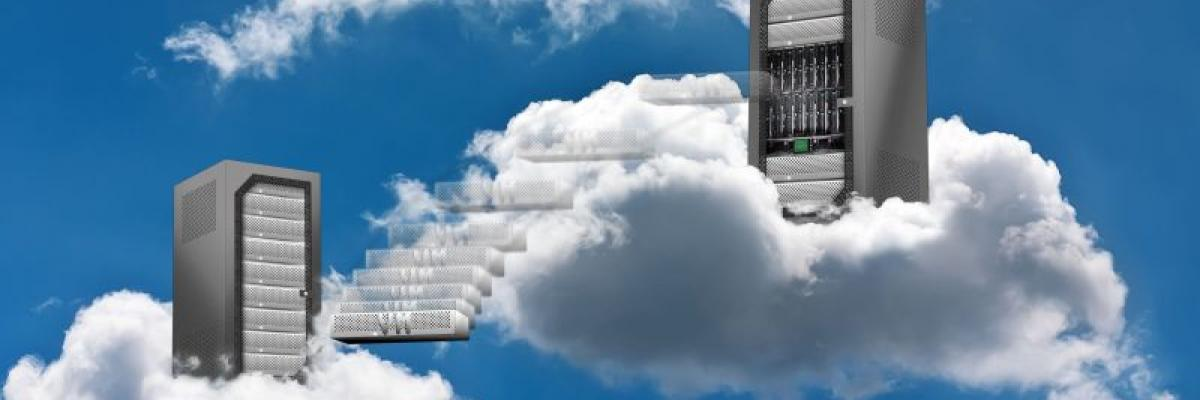 How a consistent application environment enables a hybrid and multi-cloud strategy