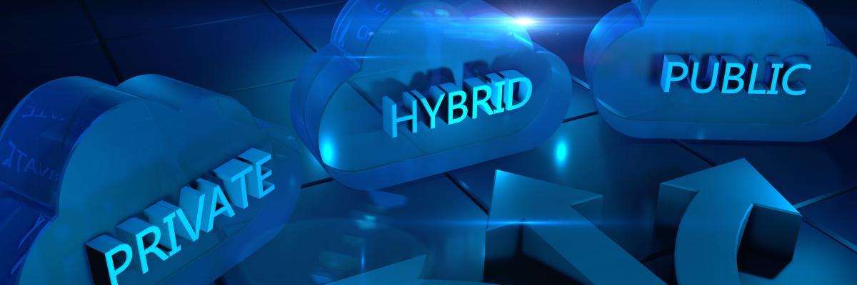 Cloud Native Meets Hybrid Cloud: A Strategy Guide