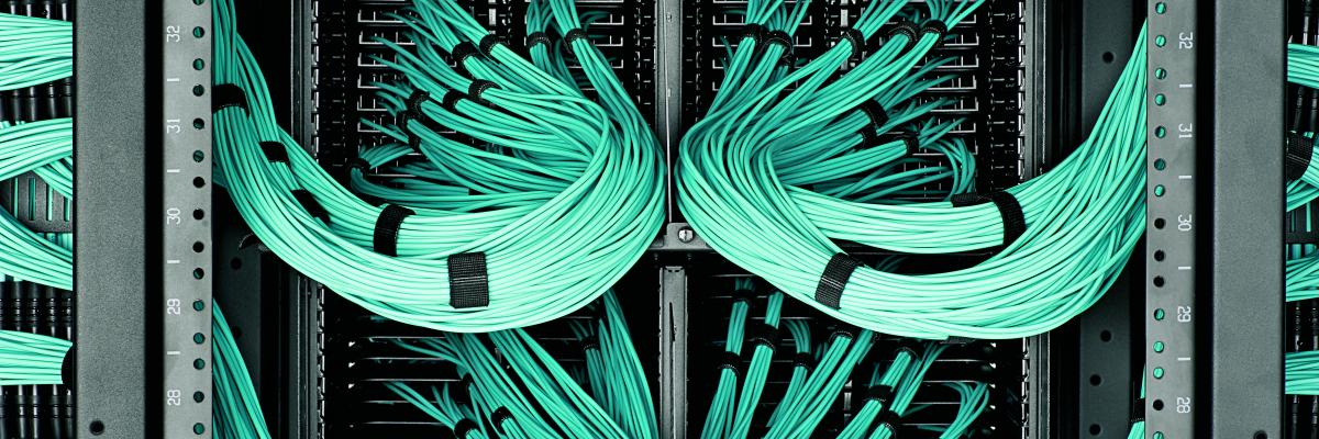 Pushing the Limits: The Signature Core™ Fiber Optic Cabling Systems