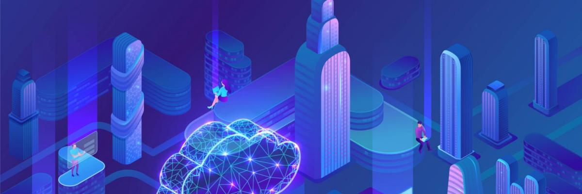 The Shape of the Edge: Small Data Centers or Big Data Waypoints?