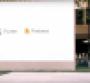 Google's Zoey Fan giving the keynote at I/O