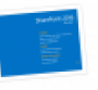 10 Things You Need to Know About SharePoint 2016 Preview
