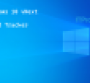 Windows 10 vNext Build Tracker Hero Image with Windows Logo
