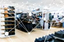 fashion retail image