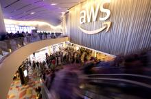 AWS-reinvent-conference-2018