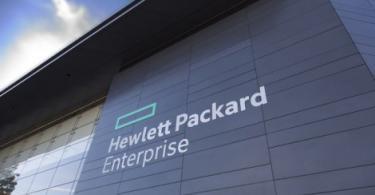 HPE headquarters, Palo Alto, California