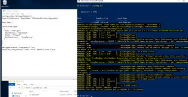 PowerShell DSC Server Configuration Drift.jpg