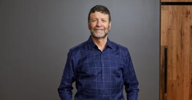 Red Hat CEO Paul Cormier