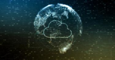 cloud computing around the globe