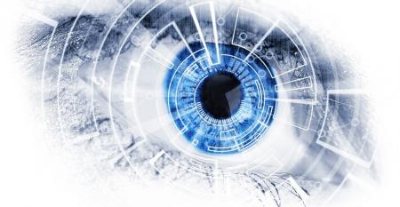Human eye with electronics.png