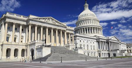 Tech's Antitrust Showdown With Congress Opens With Six Measures