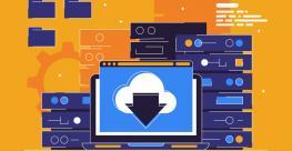 cloud data center storage