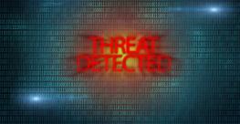 detecting cyberthreats