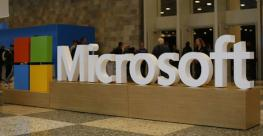 Amazon Loss of Executive to Microsoft Sets up Potential Clash