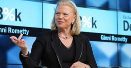 IBM Says CEO Pay Is 33 Million Others Say It Is Far Higher