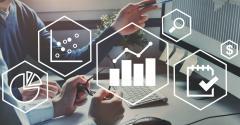predictive analytics trends visuals